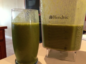 Marci's Green Smoothie